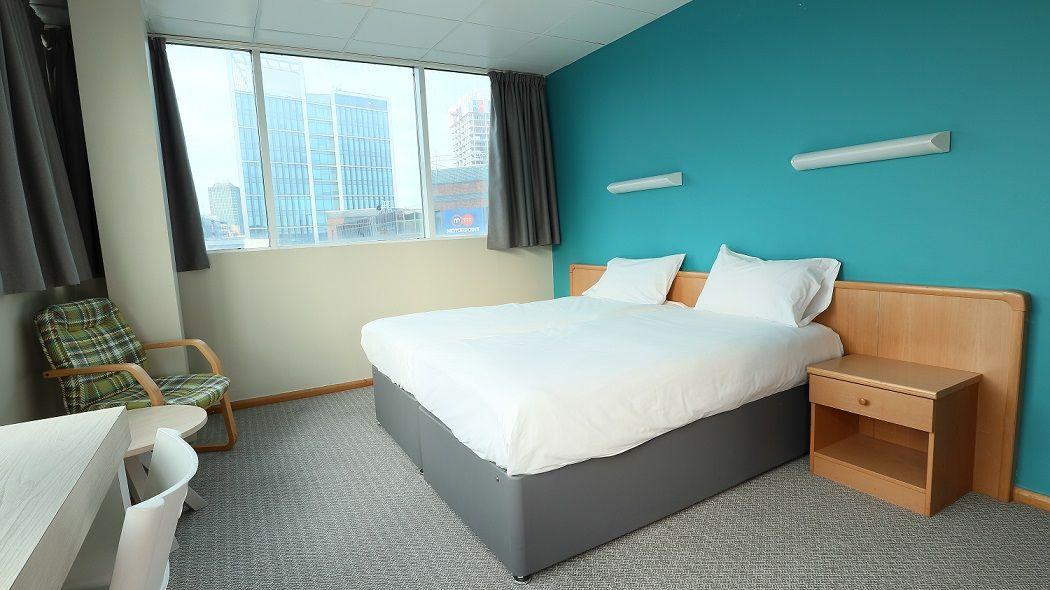 Standard-Double-Room 1