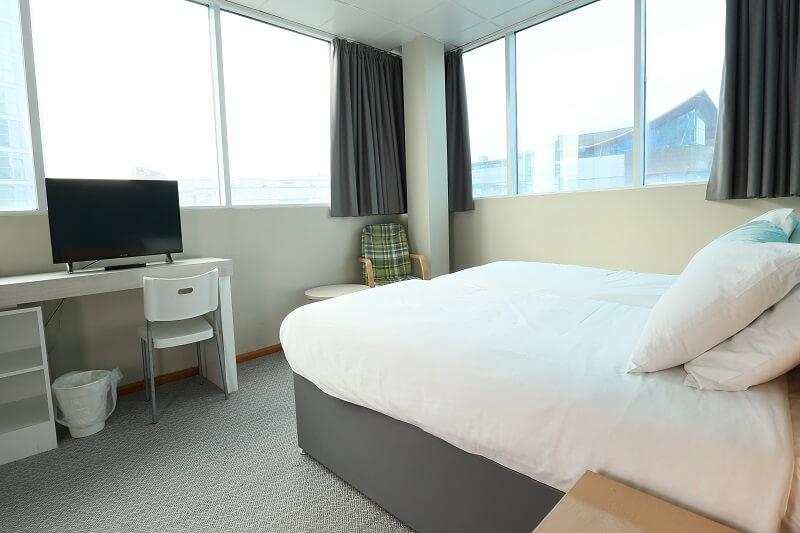 Standard Double Room 3