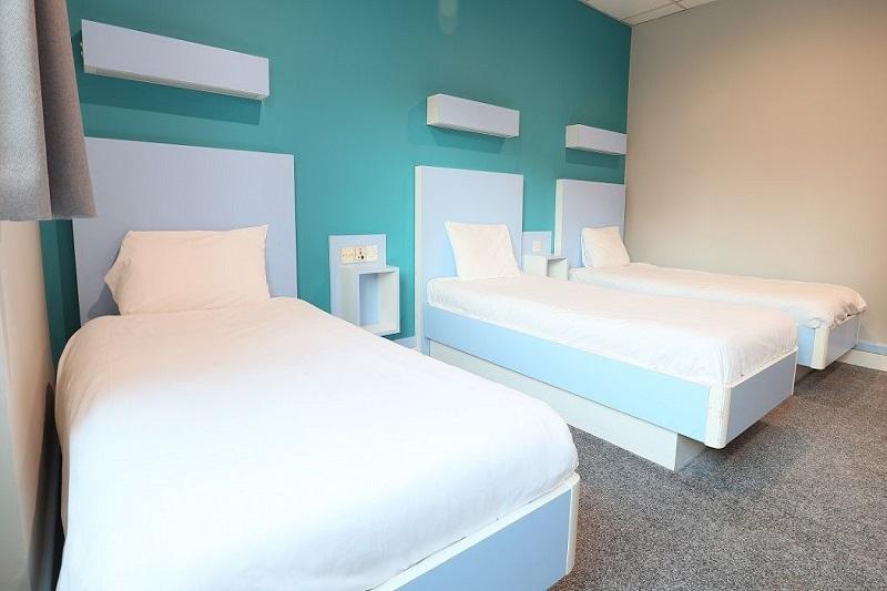 Triple-Room 1